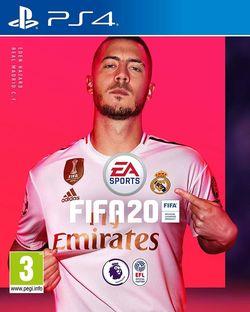 купить Игра PlayStation FIFA 20 в Кишинёве
