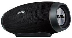 cumpără Boxă portativă Bluetooth Sven PS-230 Black în Chișinău