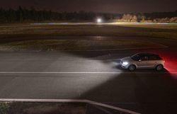 Автомобильная лампа Philips Ultinon LED (11342ULWX2)