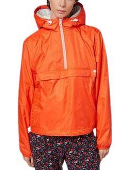 Куртка TOM TAILOR Оранжевый 1008126 tom tailor