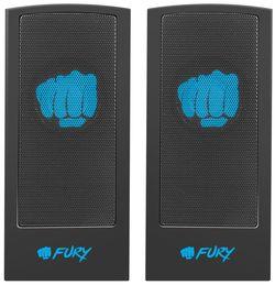 купить Колонки мультимедийные для ПК FURY NFU-1309 в Кишинёве