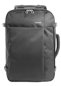 купить Рюкзак для ноутбука Tucano BKTUG-M-BK Tugo M Cabin Luggage 15,6 PC Black в Кишинёве