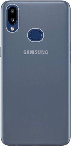 cumpără Husă telefon Screen Geeks Galaxy A10S, TPU ultra thin, transparent în Chișinău