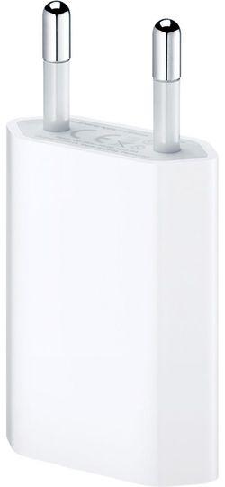Зарядное устройство Apple 5W (MD813ZM/A)