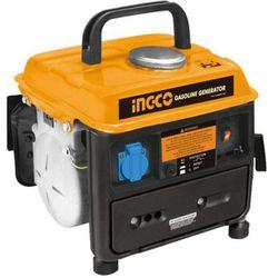 Генераторный бензиновый 0.8kW INGCO GE8002