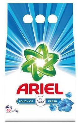 купить Порошок для стирки Ariel 4316 TOL FRESH 4KG в Кишинёве