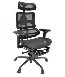 Офисное кресло Deco Tantal Черный