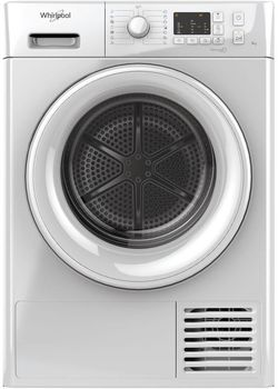 Dryer Whirlpool FT CM10 8B EU