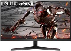 cumpără Monitor LG 32GN550-B UtraGear în Chișinău