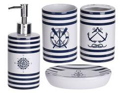 Set pentru baie din ceramica 4buc