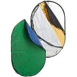 купить Аксессуар для фото-видео Bresser BR-TR2 7 in 1 collapsible Diffuser 90x120 в Кишинёве