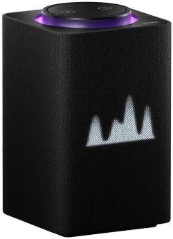 cumpără Boxă portativă Bluetooth Yandex YNDX-0008 Black în Chișinău