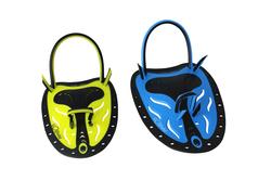 Лопатки для плавания S Golfinho Pro T4026 (4424)