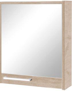 Dulap cu oglindă Martat Sofia 65cm Crem