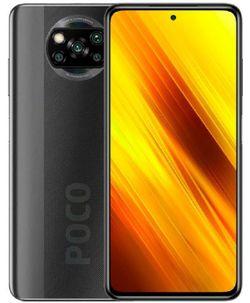 cumpără Smartphone Xiaomi Pocophone X3 6/128GB Gray în Chișinău
