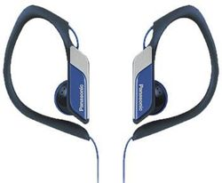 купить Наушники проводные Panasonic RP-HS34E-A в Кишинёве