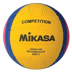 Minge polo de apa Mikasa N3 W6608.5W Competition Intermediate (2440)