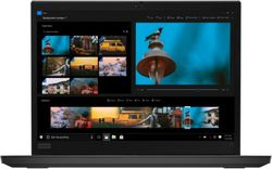 cumpără Laptop Lenovo ThinkPad E15 (20RD003JRT) în Chișinău