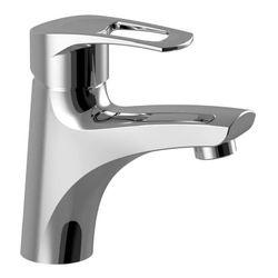 LIDICE смеситель для умывальника большой, хром, 35 мм  (ванная комната)