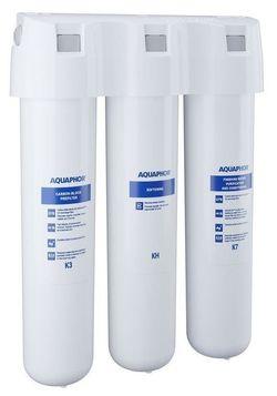купить Фильтр проточный для воды Aquaphor Crystal H (2) в Кишинёве