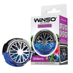 WINSO Merssus 18ml Wildberry