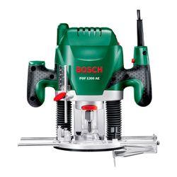 Mașină de frezat verticală Bosch POF1200AE