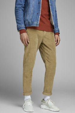 Pantaloni JACK&JONES Bej 12160015