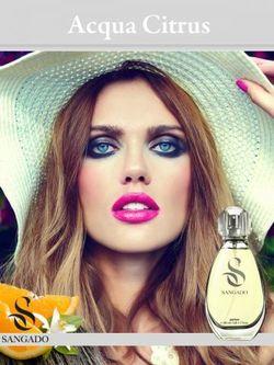 ACQUA CITRUS Parfum pentru femei 50 ml