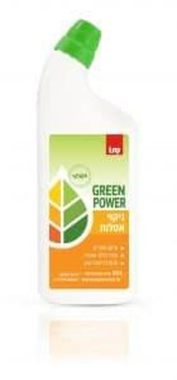 lichid de toaletă Sano Green Power 750 ml