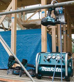 Compresor Makita AC310H