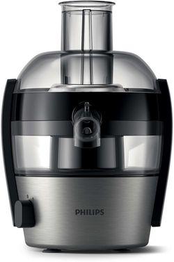 купить Соковыжималка центробежная Philips HR1836/00 в Кишинёве