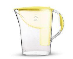 cumpără Cană filtrantă pentru apă Dafi ATRIA classic (Yellow) în Chișinău
