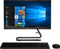 Lenovo AIO IdeaCentre A340-22ICK Black (21.5
