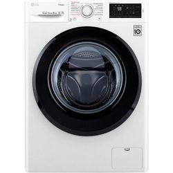 cumpără Mașină de spălat frontală LG F4M5TS6W Steam în Chișinău