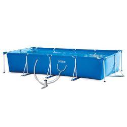 Cadru piscină 450x220x84cm, 7127L