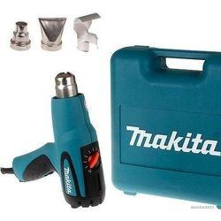 купить Строительный фен Makita HG 551VK в Кишинёве