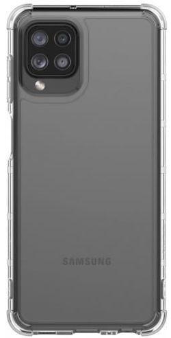 cumpără Husă pentru smartphone Samsung GP-FPM22 M Cover Galaxy M22 Transparency în Chișinău