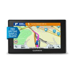 cumpără Navigator GPS Garmin DriveSmart 51 Full EU LMT-D în Chișinău