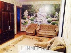 Apartament cu 3 camere, sect. Botanica, bd. Dacia.