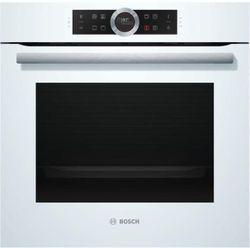 купить Встраиваемый духовой шкаф электрический Bosch HBG634BW1 в Кишинёве