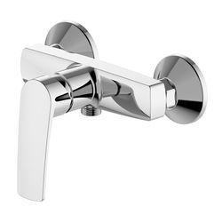 KAMPA cмеситель для душа, хром, 35 мм (ванная комната)