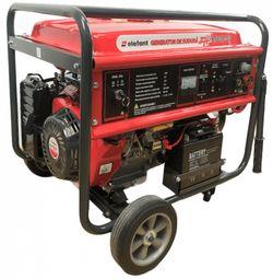 Generator de curent Elefant E-ZH6500E-W
