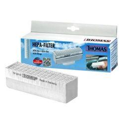 cumpără Filtru pentru aspirator Thomas Twin/Genius/Hygiene (787237) în Chișinău