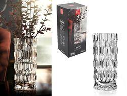 Vaza din cristal Joker 28cm