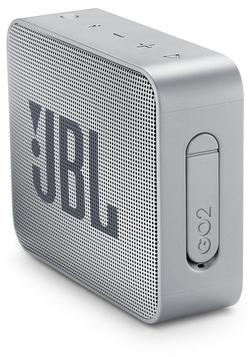 Boxă portabilă JBL GO 2 Gray