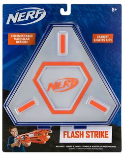 Hasbro Nerf Elite Target Light Strike (NER0240)