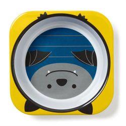 Тарелка глубокая Skip Hop Летучая мышь