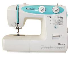 купить Швейная машина Minerva La Vento 770L в Кишинёве