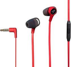 купить Наушники с микрофоном HyperX HX-HSCEB-RD, Cloud Earbuds, red в Кишинёве