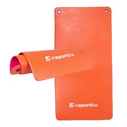 Коврик для фитнеса 120x60x0.9 см inSPORTline Aero 5298 orange/pink (3053)